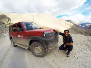 Lahaul Spiti Road Trip | Travel Tips | Definitive planning guide for the trip