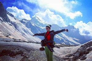 My Backpack Story - Hampta Pass