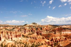Bryce Canyon National Park 1/undefined by Tripoto