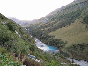 Trekking in the Alps – Courmayeur to Les Chapieux