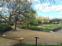 Bishop's Park 1/1 by Tripoto