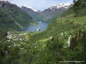 Geiranger 1/undefined by Tripoto