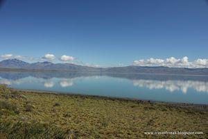 Exploring Argentinian Patagonia around El Calafate (1)