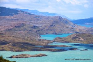 Exploring Chilean Patagonia: W trek in Torres Del Paine (2)
