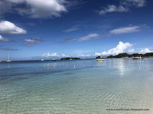 Caribbean diaries (4) - Jamaica (Negril, Kingston and around)