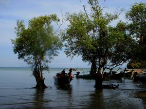 Paradise in Thailand (Railay and Phuket)