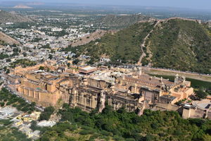 A Forever Vibrant Jaipur Experience