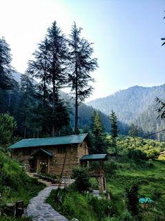 Koti Kanasar - A hermit's Delight