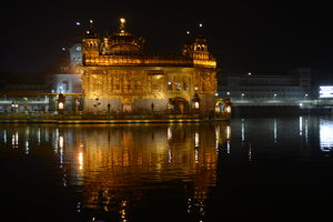 Little escape to golden city - Amritsar