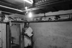 Mattur (Shimoga):India's last Sanskrit speaking village. Keeping the tradition of Sanskrit Alive!
