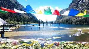 Tawang : Place That Mends Your Hurt And Takes You In