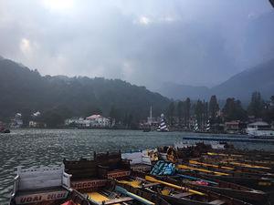 Road trip to Nainital