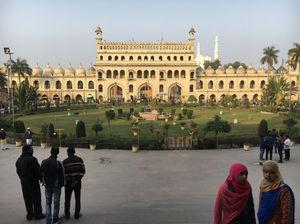 Lucknow Ka Nawabi Andaz