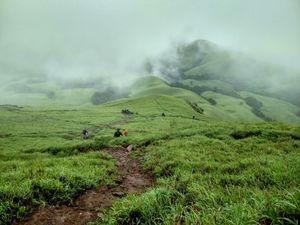 Kudremukh Trek: Passing 7 Milestones To Reach The Land Amid The Clouds