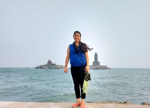 Stepping Over The Southern Edge: Kovalam To Kanyakumari And Beyond