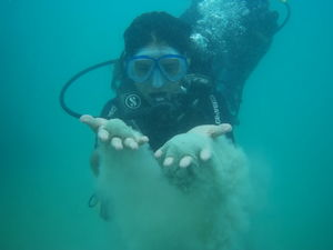 Breathing Underwater: My Very First Scuba Diving Experience In Andaman Islands