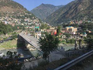Manali-Leh/Ladakh-Srinagar-Amritsar circuit at a glance