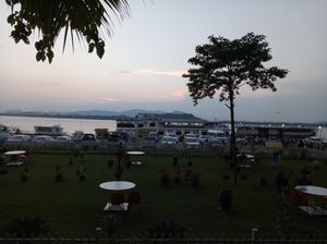 A perfect Date gift for your bae: River cruise in mighty Bharamaputra River Guwahati