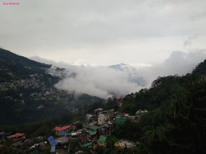 Planing for Ladies Trip! Gangtok-One of the safest destinations in India for female travelers.