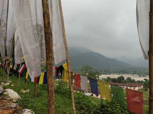 Pre Wedding Travel with Bae after ditching Big fat Indian engagement~ Gelephu Bhutan! #nearindia