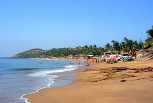 Magnificent Goa In 5 Days