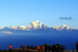 Khaire lake Trek.(Annapurna & Dhaulagiri Trek)