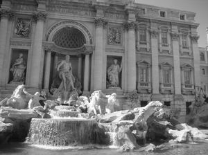 The Waters of Rome: 4 Days in the Eternal City