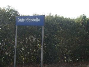 Castel Gandolfo 1/undefined by Tripoto