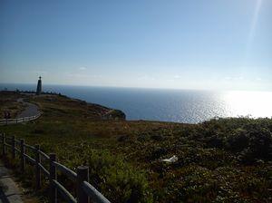 Cabo da Roca 1/8 by Tripoto