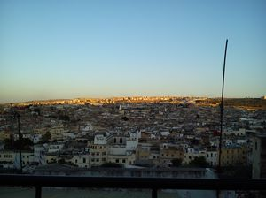 It's Another World Out There: Morocco during Ramadan