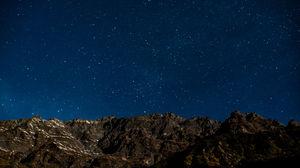#BestTravelPictures Landscape : Black rock mountains surrounding Lachung village.