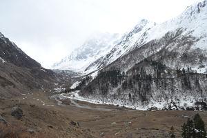 Har-Ki-Doon Trek -Into the lap of Himalayas