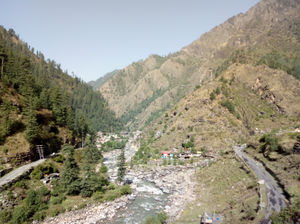 Parvati Valley – probably the most beautiful valley of India