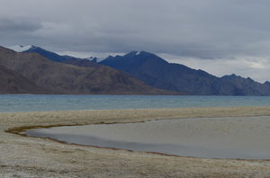 Ladakh- A Road Of Transformation