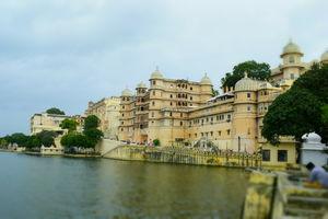 Udaipur- India's Venice