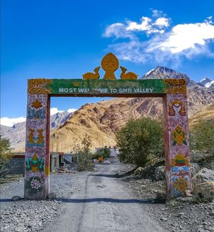 Spiti Again ! An incredible solo journey to where it all started !!