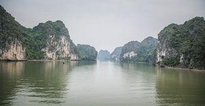 Vietnam Diary 1 Life underground -Cu Chi tunnels | R D Mathur
