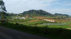 Ooty: The Land of Dancing Clouds!