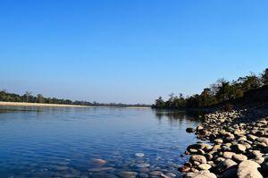 Nameri National Park: The Best of Both Worlds