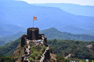 A Weekend in Mahabaleshwar