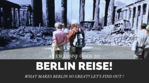 Berlin Reise !