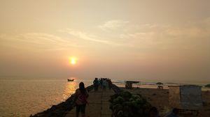 Digha Tour, a beach destination