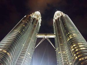 My First International Trip, To Malaysia!