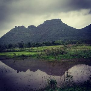 Kalavantin Durg And Prabalgad Fort :People don't Take Trips,Trips Take people.