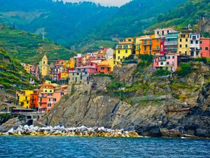 Why you must include Cinque Terre on your Italy trip