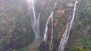 Trip of a lifetime from Bangalore to Shivamoga, Jog Falls