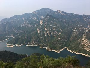 Two-day Trip in Huairou, Beijing China