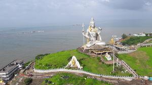 Mythical Murudeshwar
