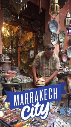Theatro Marrakech 1/undefined by Tripoto