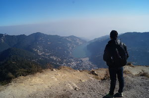 Nainital- Expect the Unexpected